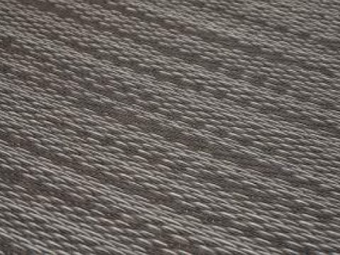 穂波 04 墨染色×銀鼠色×栗色