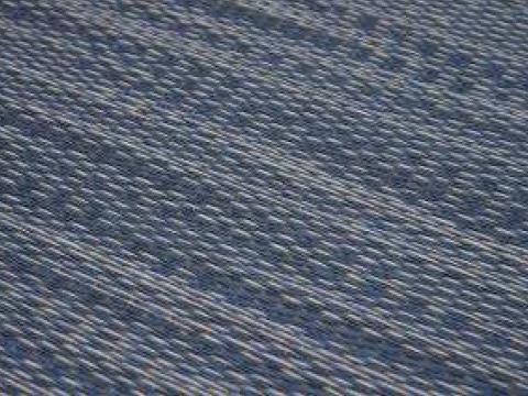 穂波 06 藍色×墨染色×銀鼠色(受注生産色)