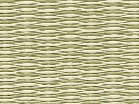 清流カクテルフィット 21 銀白色×若草色