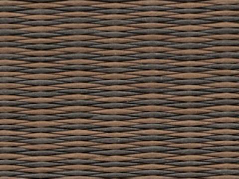 清流カクテルフィット 17 白茶色×灰桜色